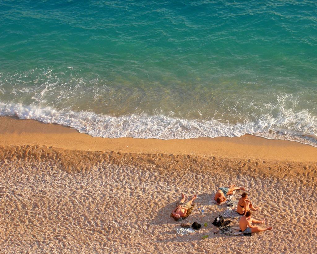 Пляж Капуташ в Турции, фото 10