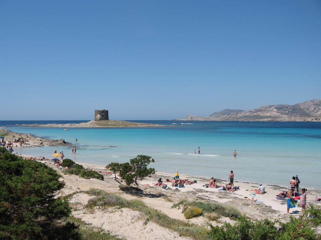 Пляж Ла Пелоза в Италии, фото 3