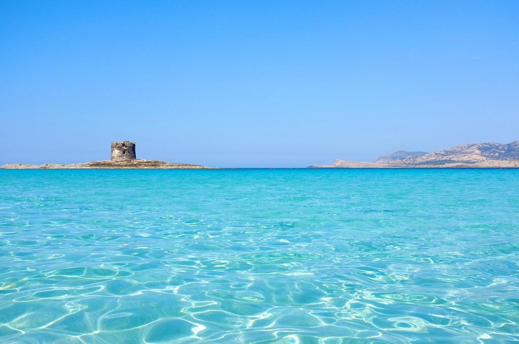 Пляж Ла Пелоза в Италии, фото 10