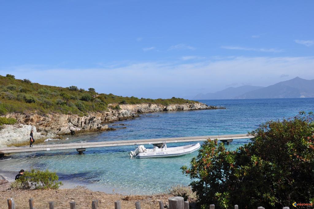 Пляж Лотю во Франция, фото 3