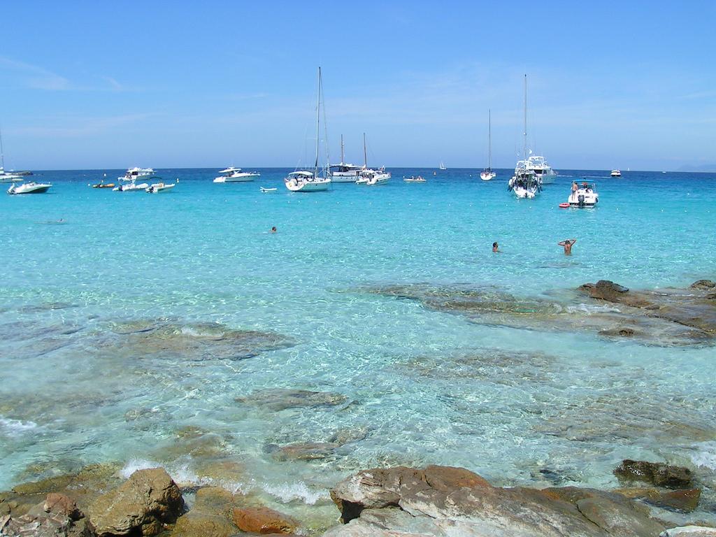 Пляж Лотю во Франция, фото 9