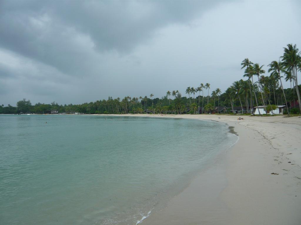 Пляж острова Бинтан в Индонезии, фото 4