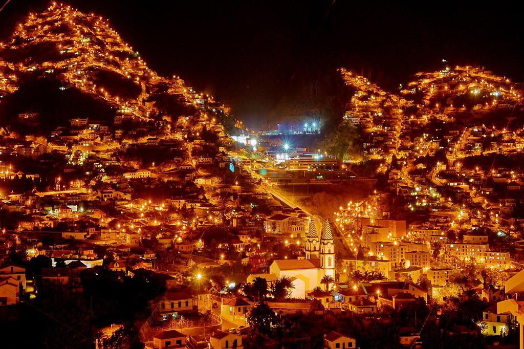 Пляж острова Мадейра в Португалии, фото 16