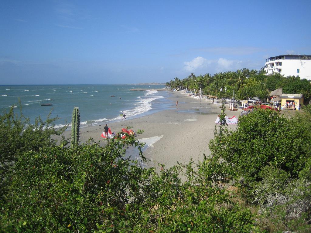 Пляж Плайя Эль Яке в Венесуэле, фото 2