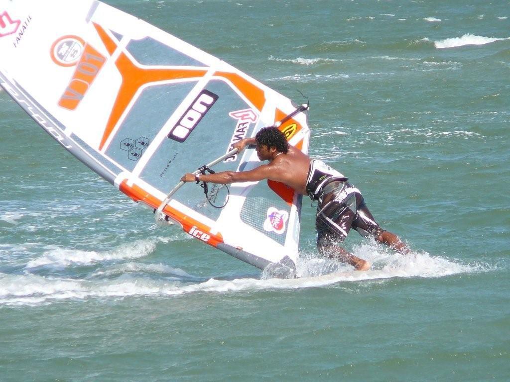 Пляж Плайя Эль Яке в Венесуэле, фото 6