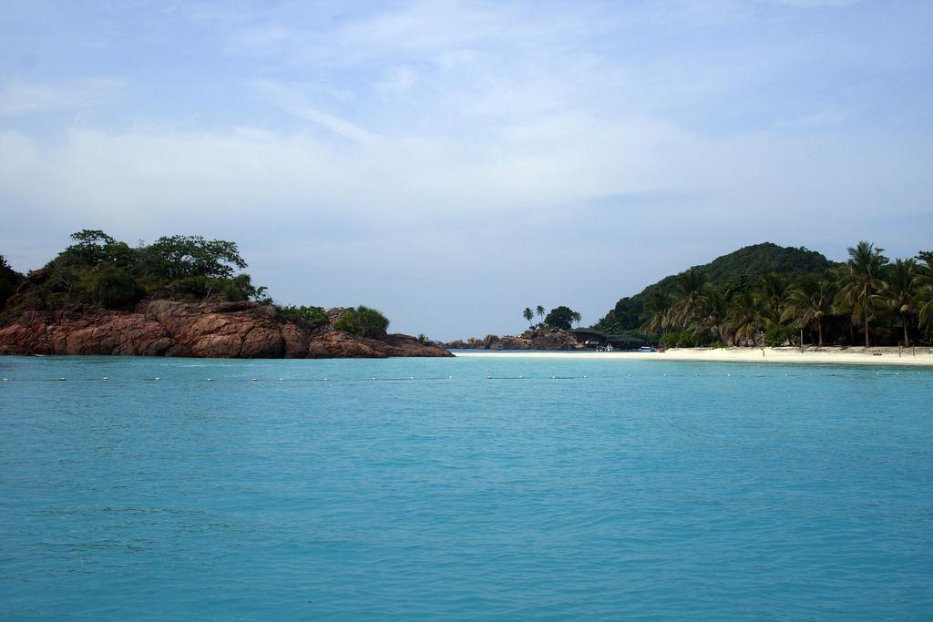 Пляж Теренгану в Малайзии, фото 3