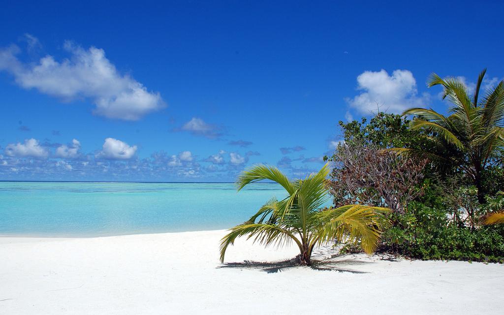 Пляж Ваит Бич на Филиппинах, фото 1