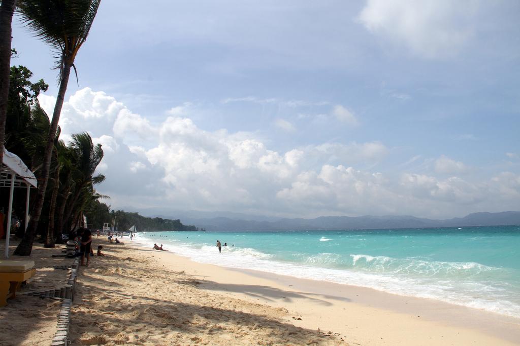Пляж Ваит Бич на Филиппинах, фото 6