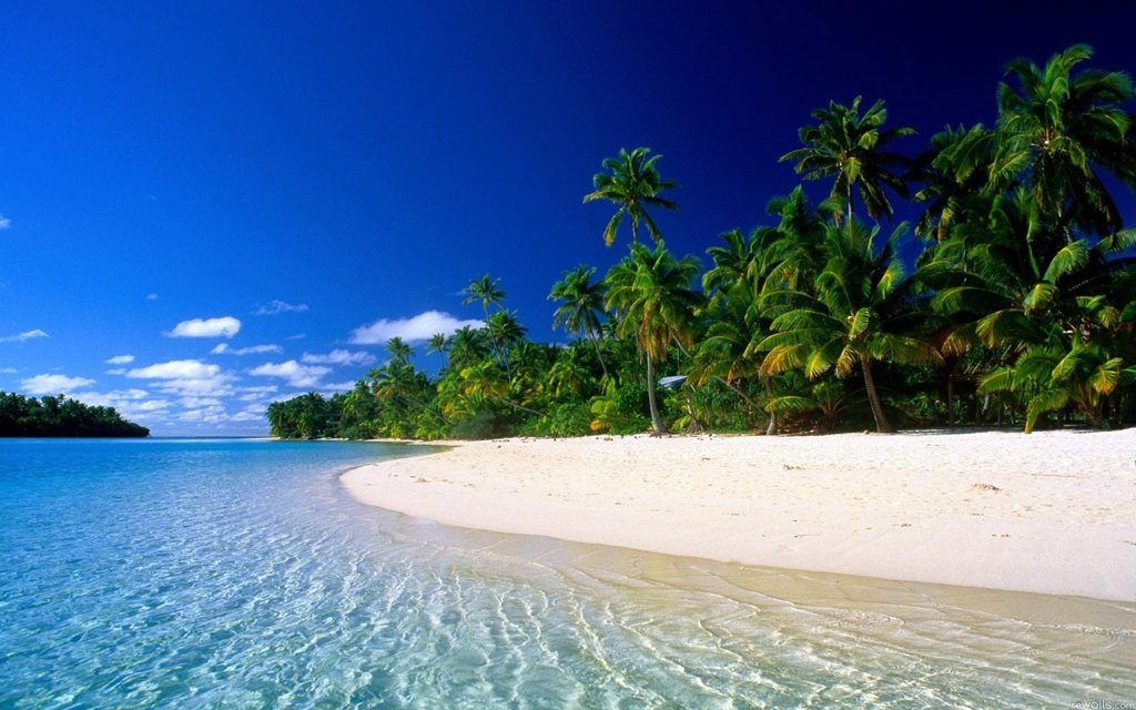 Пляж Ваит Бич на Филиппинах, фото 11