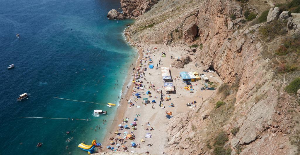 Пляж Василева Балка в Украине, фото 1