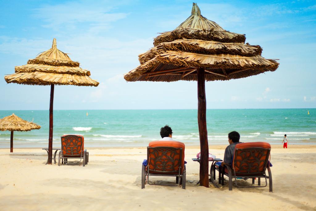 Пляж Вунгтау во Вьетнаме, фото 2