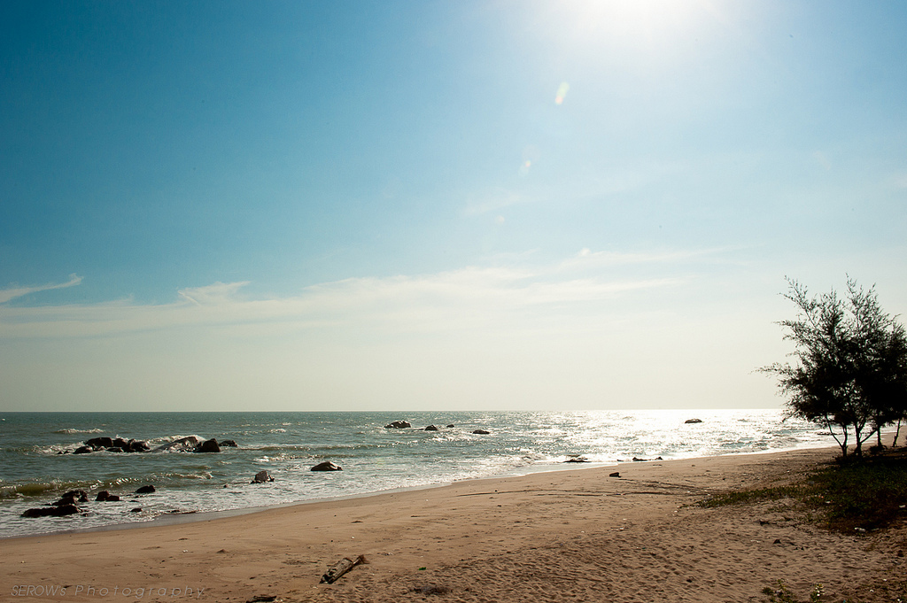 Пляж Вунгтау во Вьетнаме, фото 4