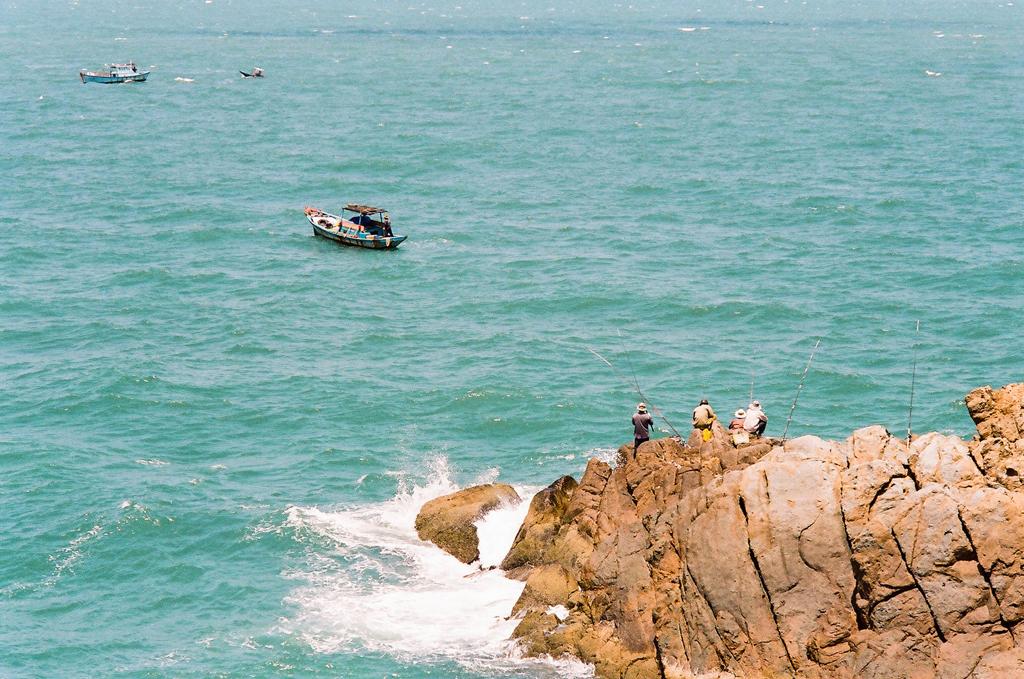 Пляж Вунгтау во Вьетнаме, фото 5