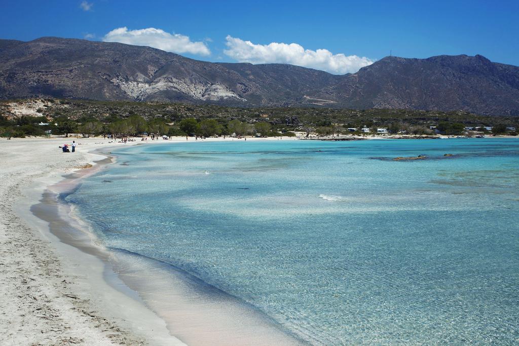Пляж Элафониси в Греции, фото 2