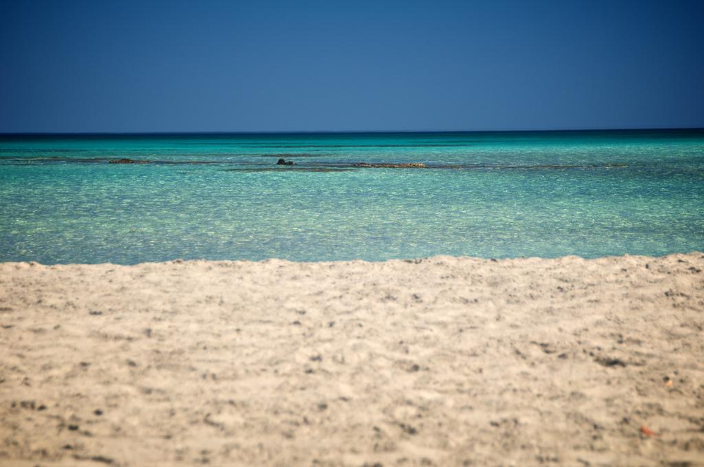 Пляж Элафониси в Греции, фото 7