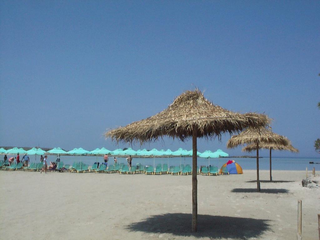 Пляж Элафониси в Греции, фото 8