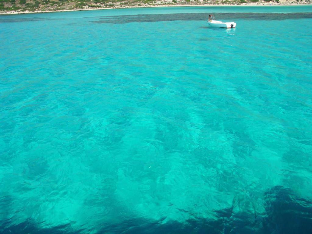 Пляж Элафониси в Греции, фото 10