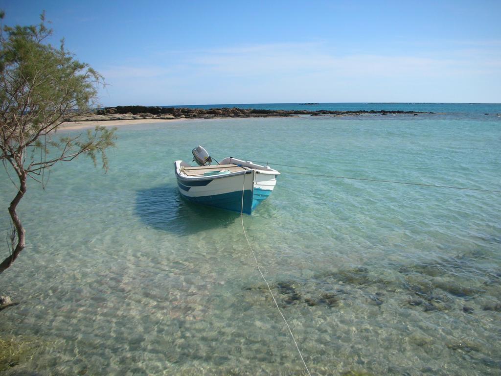 Пляж Элафониси в Греции, фото 13
