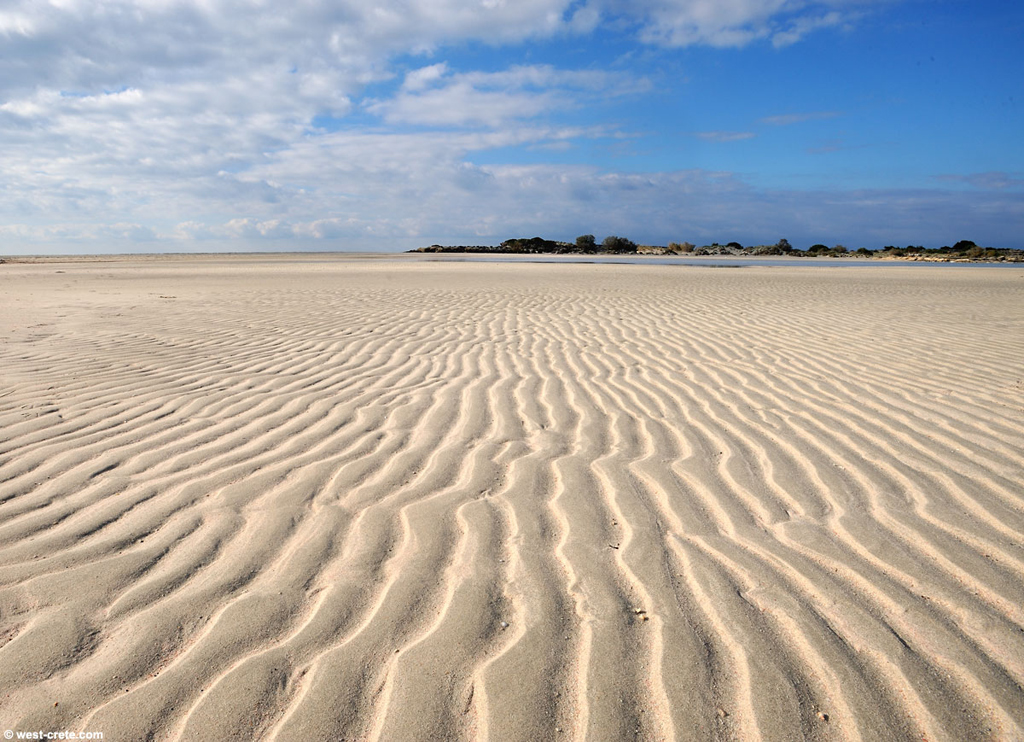 Пляж Элафониси в Греции, фото 16