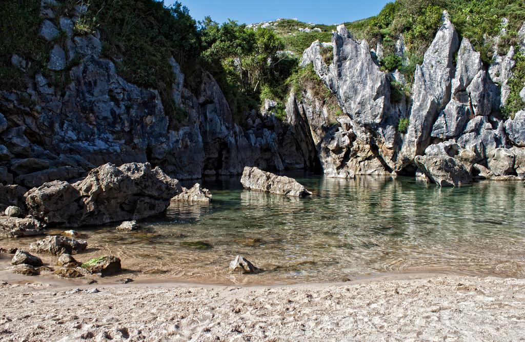 Пляж Гульпиюри в Испании, фото 2