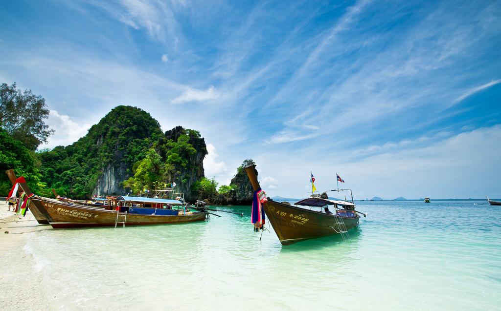 пляжный отдых тур таиланд