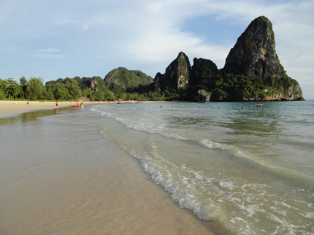 Пляж Краби в Таиланде, фото 8