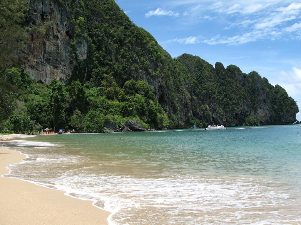 Пляж Краби в Таиланде, фото 9