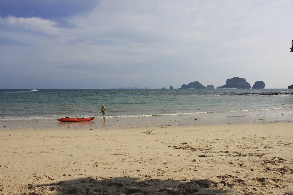 Пляж Краби в Таиланде, фото 10
