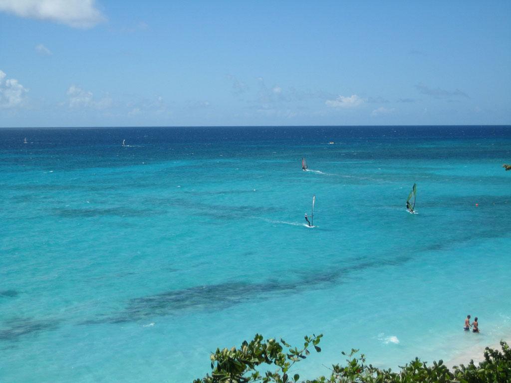 Пляж Маквелл Бич в Барбадосе, фото 2
