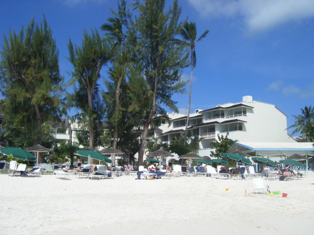 Пляж Маквелл Бич в Барбадосе, фото 3