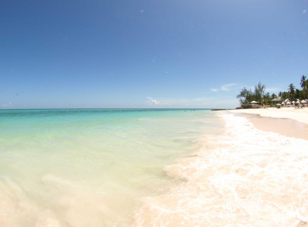 Пляж Маквелл Бич в Барбадосе, фото 7