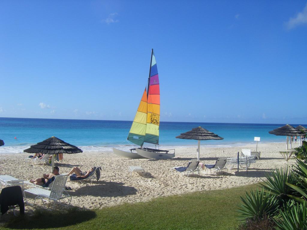 Пляж Маквелл Бич в Барбадосе, фото 9