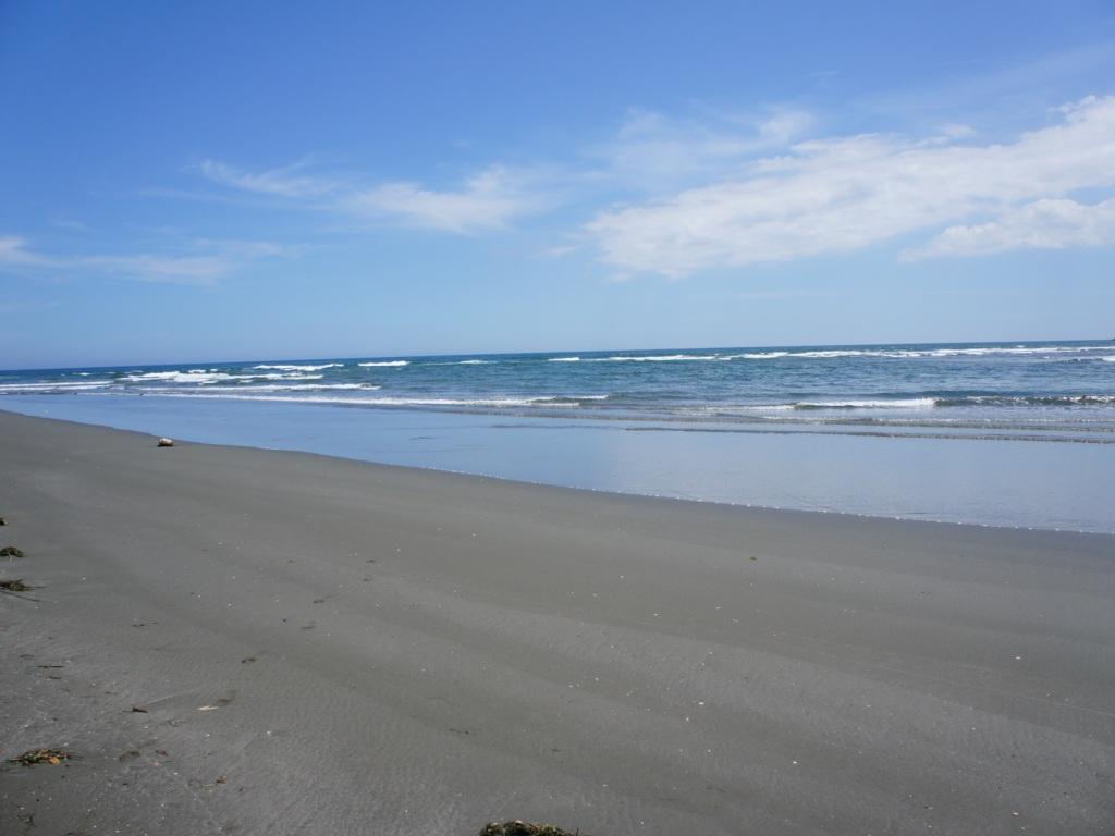 Пляж Миядзаки в Японии, фото 3