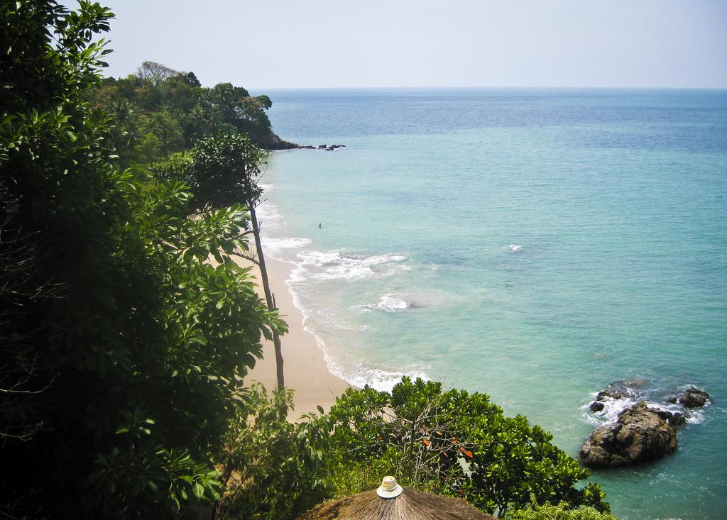 Пляж острова Ланта в Таиланде, фото 4
