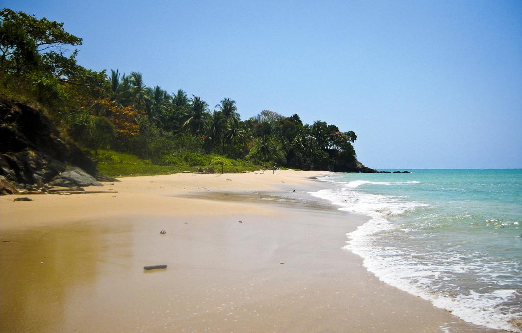 Пляж острова Ланта в Таиланде, фото 5