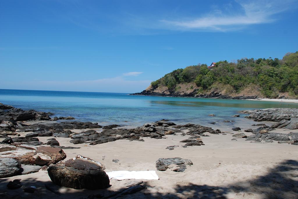 Пляж острова Ланта в Таиланде, фото 7
