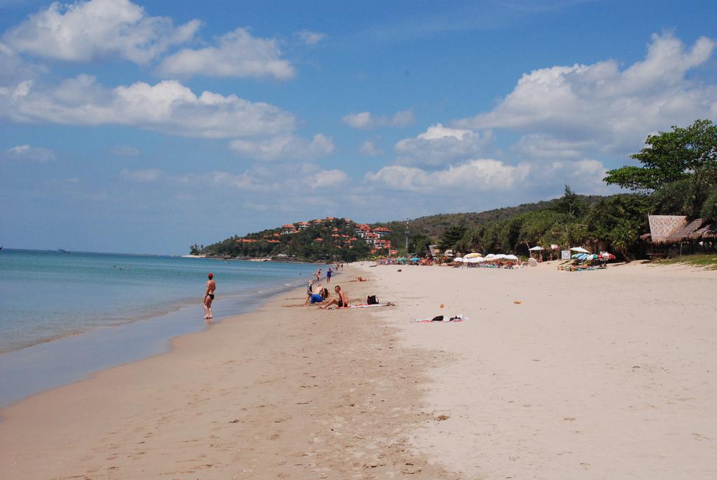 Пляж острова Ланта в Таиланде, фото 9