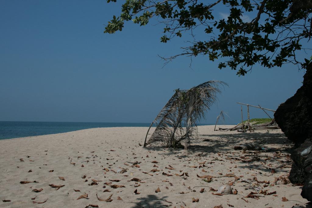 Пляж острова Ланта в Таиланде, фото 11