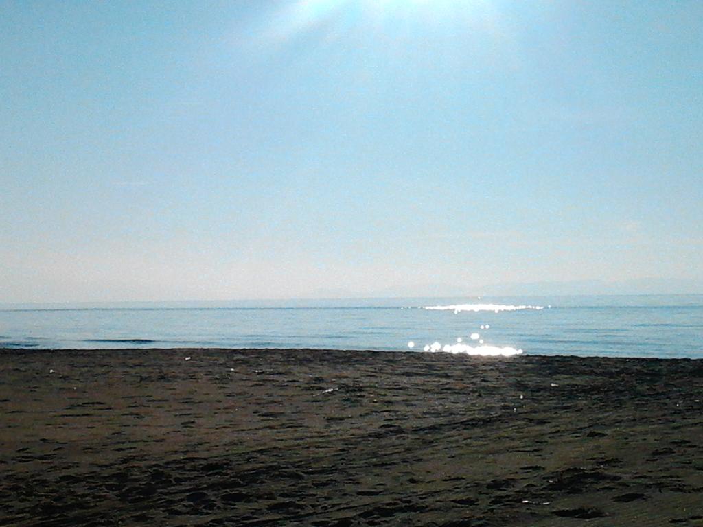 Пляж Памучак в Турции, фото 3