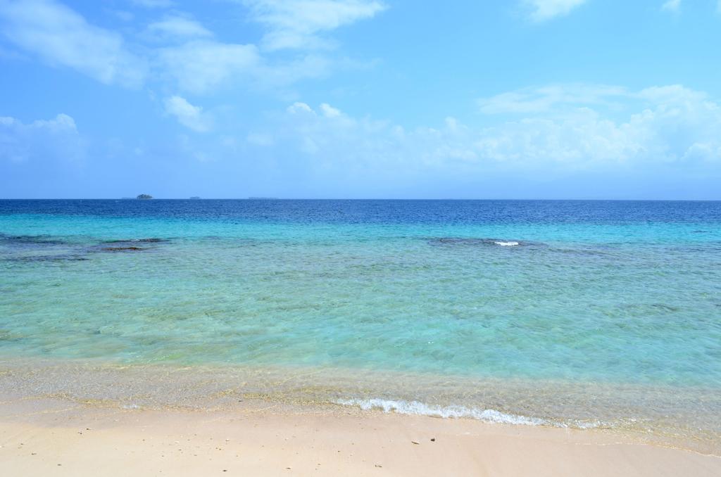 Пляж Панама Бич в США, фото 4