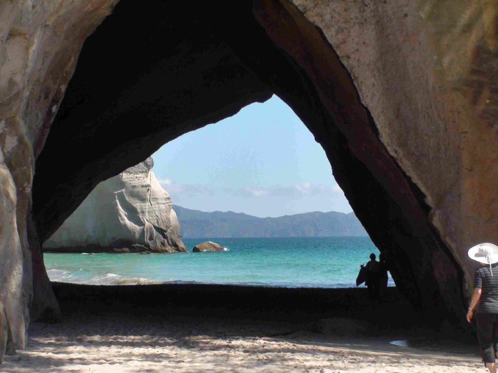 Пляж Пауануи в Новой Зеландии, фото 2