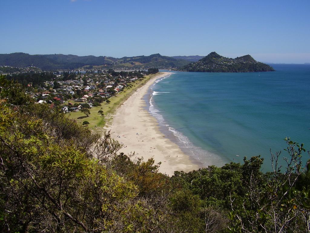Пляж Пауануи в Новой Зеландии, фото 4