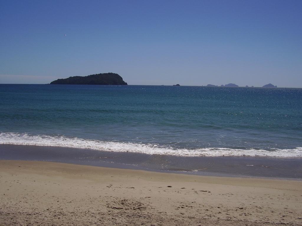 Пляж Пауануи в Новой Зеландии, фото 6