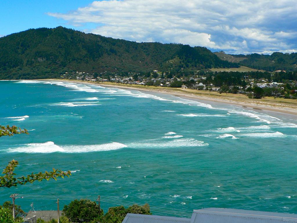 Пляж Пауануи в Новой Зеландии, фото 9