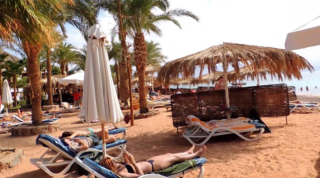 Пляж Таба в Египете, фото 1
