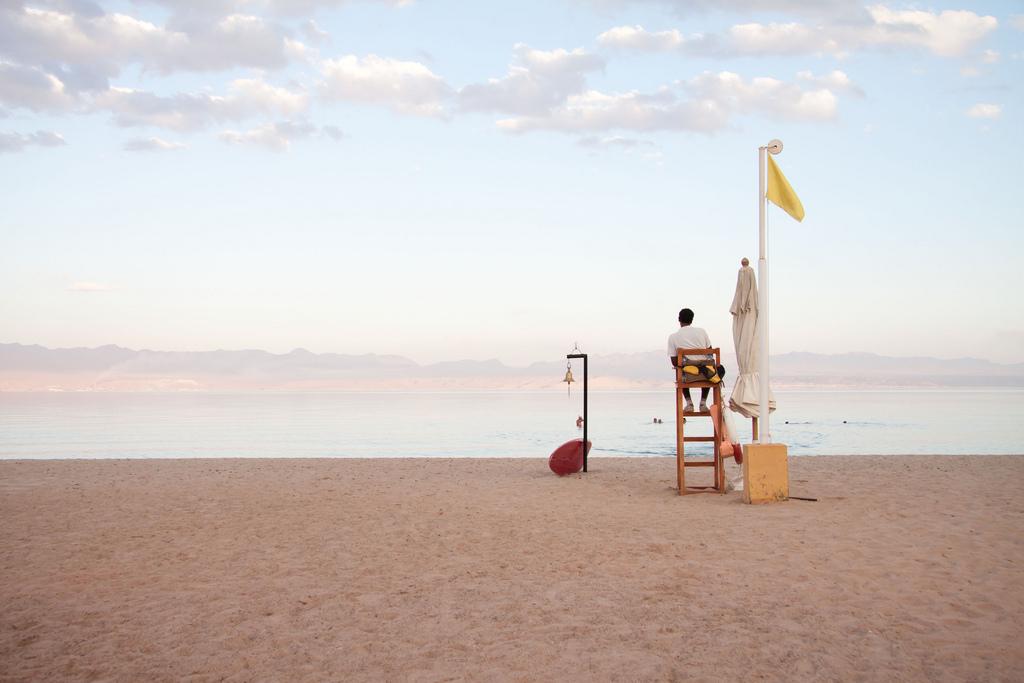 Пляж Таба в Египете, фото 4