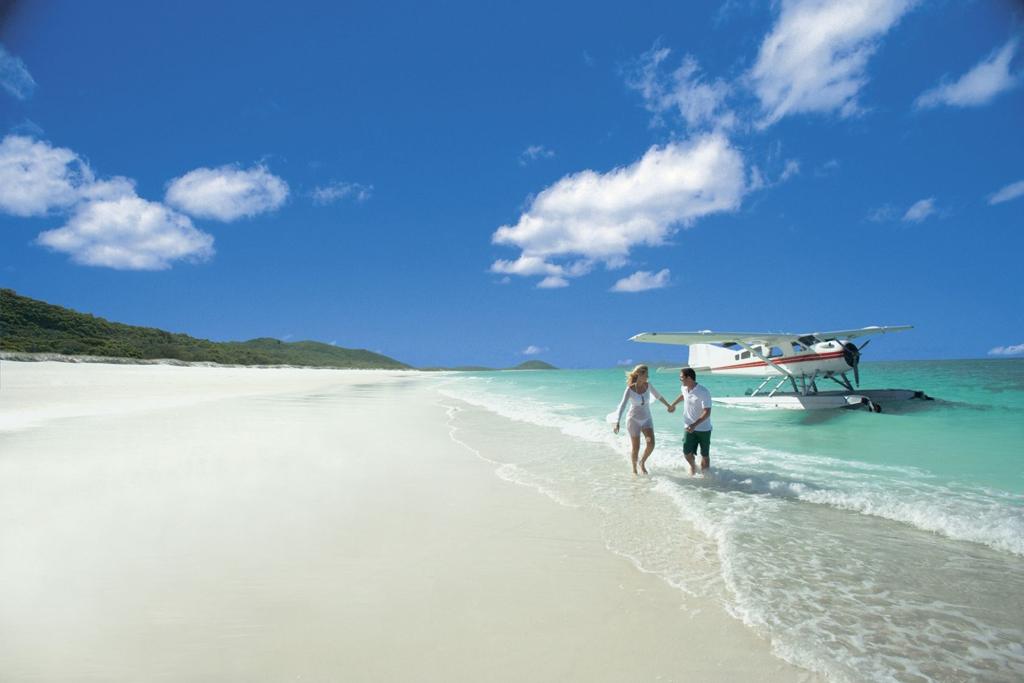 Пляж Вайтхэвен в Австралии, фото 5