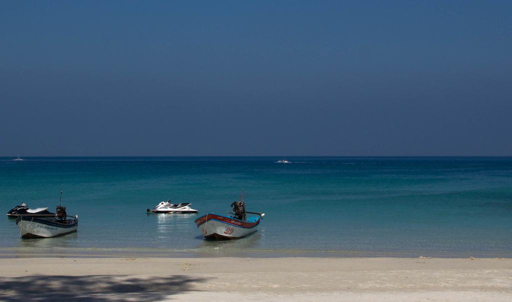 Пляж Хаад Рин в Таиланде, фото 2