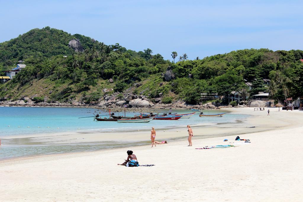 Пляж Хаад Рин в Таиланде, фото 3
