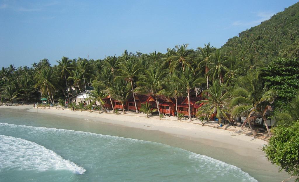 Пляж Хаад Рин в Таиланде, фото 6